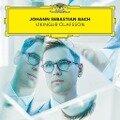 Johann Sebastian Bach. CD - Vikingur Olafsson
