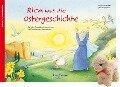 Rica und die Ostergeschichte mit Stoffschaf - Katharina Wilhelm