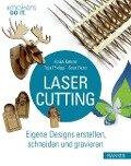 Lasercutting - Anika Kehrer, Teja Philipp, Sven Rens