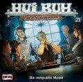 Hui Buh Neue Welt 21: Die verspukte Maske -