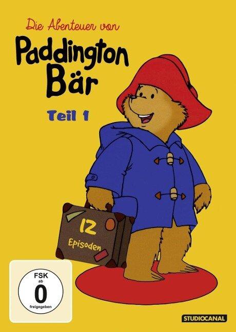 Die Abenteuer von Paddington Bär - Teil 1 - Michael Bond