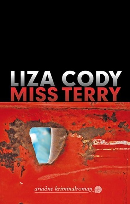 Miss Terry - Liza Cody
