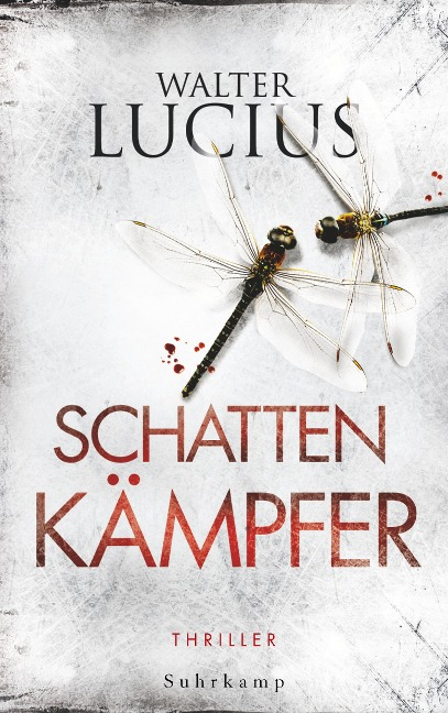Schattenkämpfer - Walter Lucius