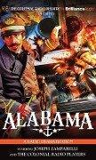 Alabama! - Jerry Robbins