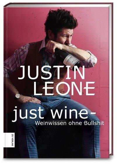 Just Wine - Justin Leone