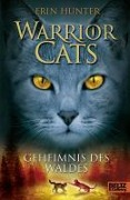 Warrior Cats. Staffel 01/3 Geheimnis des Waldes - Erin Hunter