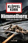 Himmelhorn - Volker Klüpfel, Michael Kobr