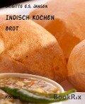 Indisch Kochen - Brigitte E. S. Jansen