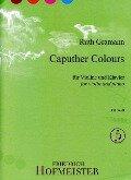 Caputher Colours - Ruth Gramann