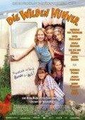 Wilden Hühner DVD (WB 907119) - Vorsicht, die Hühner sind los! -