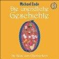 Die unendliche Geschichte 3. CD - Michael Ende