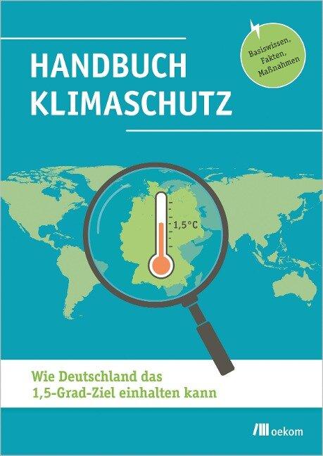 Handbuch Klimaschutz - Karl-Martin Hentschel