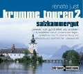 Krumme Touren 2. CD - Renate Just