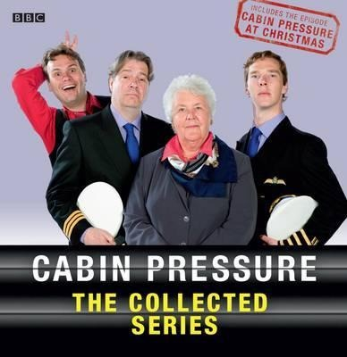 Cabin Pressure: The Collected Series - John Finnemore
