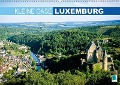 Kleine Oase Luxemburg (Wandkalender 2017 DIN A2 quer) - CALVENDO