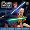 Star Wars - The Clone Wars 02: Der Schatten / Die Zerstörung der Malevolence -