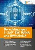 Berechtigungen in SAP BW, HANA und BW/4HANA - Jascha Kanngießer, Christoph Kretner