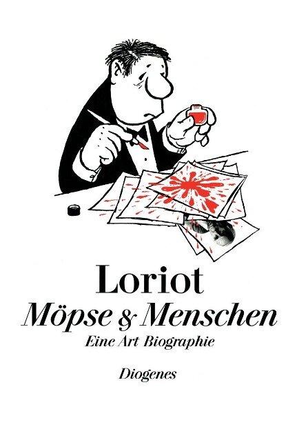 Möpse und Menschen - Loriot
