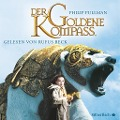 His Dark Materials 01: Der goldene Kompass - Philip Pullman