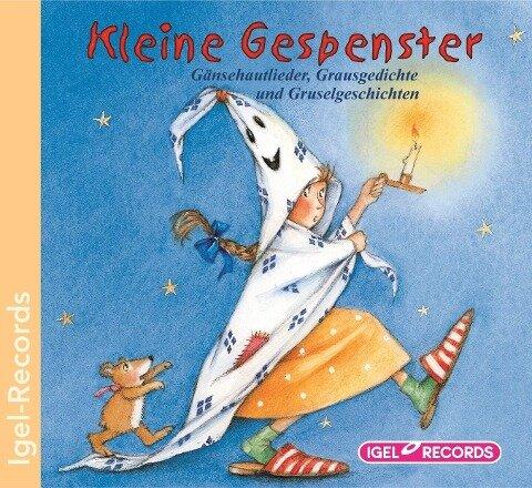 Kleine Gespenster. CD -