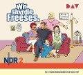 Wir sind die Freeses - Andreas Altenburg