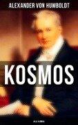 Kosmos (Gesamtausgabe in 4 Bänden) - Alexander Von Humboldt