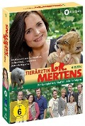 Tierärztin Dr. Mertens - Scarlett Kleint, Annette Hess, Rainer Oleak