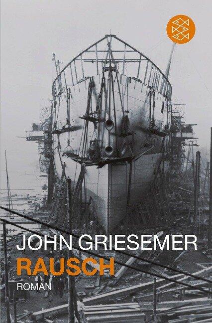 Rausch - John Griesemer
