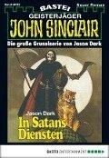 John Sinclair Gespensterkrimi - Folge 22 - Jason Dark