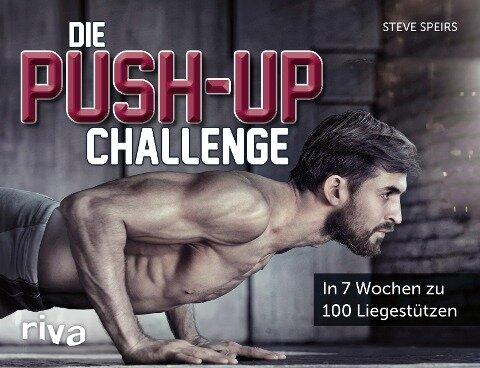 Die Push-up-Challenge - Steve Speirs