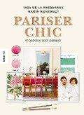 Pariser Chic - Inès de la Fressange