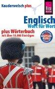 Reise Know-How Sprachführer Englisch - Wort für Wort plus Wörterbuch mit über 10.000 Einträgen - Doris Werner-Ulrich, Christine Drewes