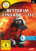 Serious Games Collection - Retter im Einsatz - 112 -