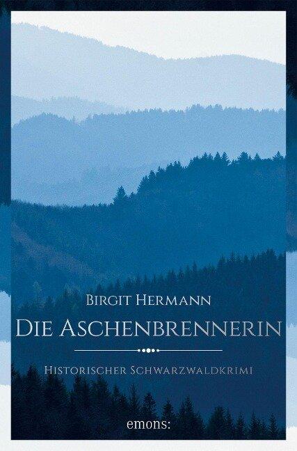Die Aschenbrennerin - Birgit Hermann