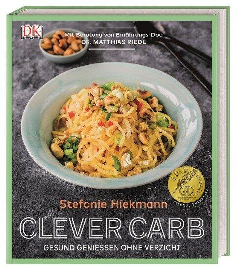 Clever Carb - Stefanie Hiekmann