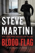 Blood Flag - Steve Martini