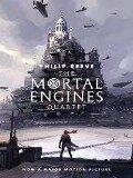 Mortal Engines Quartet - Philip Reeve