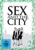 Sex and the City - The White Edition - Season 2 -