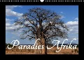 Paradies Afrika (Wandkalender 2017 DIN A3 quer) - Sabine Koriath