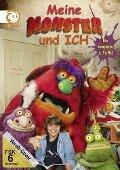 Meine Monster und ich - Stu Connolly, Rebecca De Souza, Mark Grant, Claudia Lloyd, Laurence Rickard