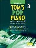 Tom's Pop Piano 3 - Thomas Bergler