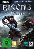 Risen 3: Titan Lords First Edition. Für Windows 7 -