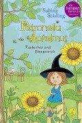Petronella Apfelmus 04 - Zauberhut und Bienenstich - Sabine Städing