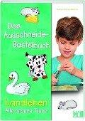 Das Ausschneide-Bastelbuch - Andrea Küssner-Neubert