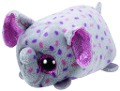 Trunks, Elefant pink/grau 10cm -
