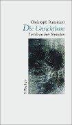 Die Unsichtbare - Christoph Ransmayr