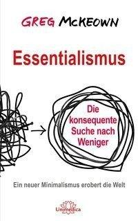 Essentialismus - Greg Mckeown