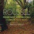 Roussel: Promenade Sentimentale - Emanuele Torquati