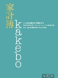 Kakebo - Das Haushaltsbuch -