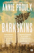 Barkskins: Longlisted for the Baileys Women's Prize for Fiction 2017 - Annie Proulx